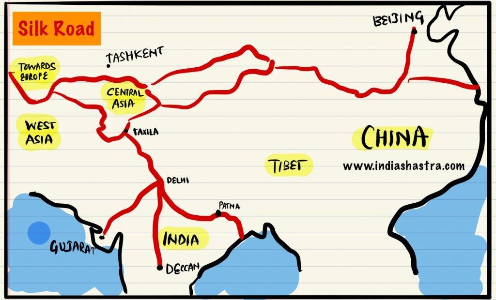 cpec-silk-route