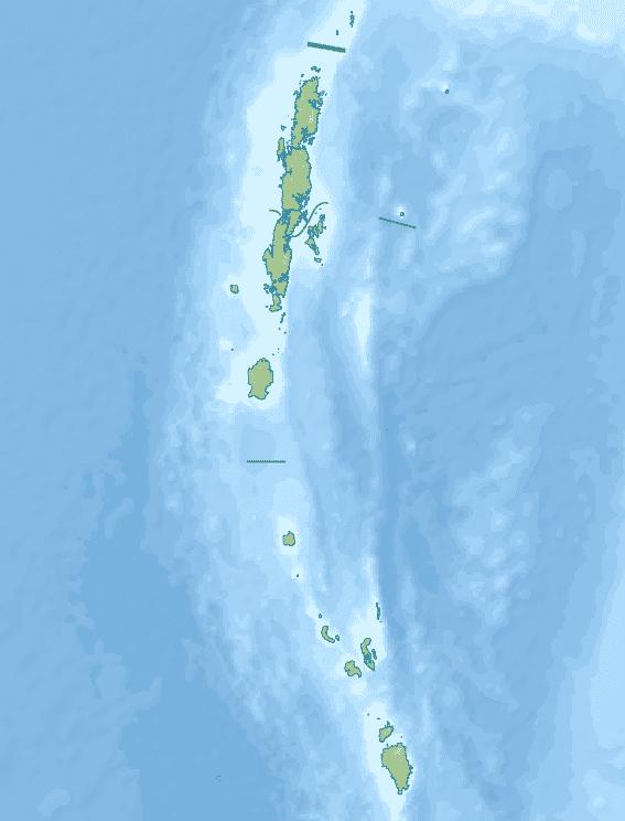 india-andaman-and-nicobar-islands-topview