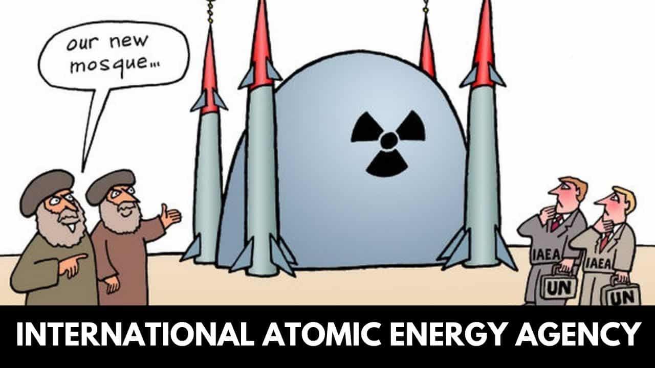 International Institutions] IAEA - Basics and Safeguard Guidelines